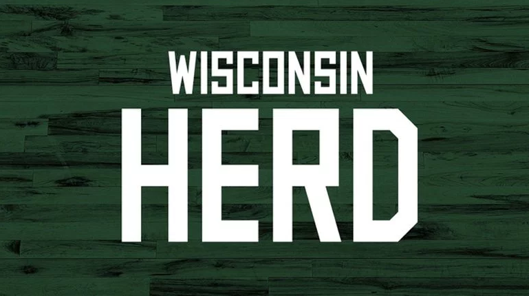 Bring on the Herd: Bucks round up D-League team name
